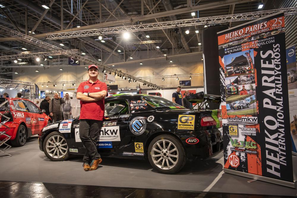 Essen Motorshow 2018_1