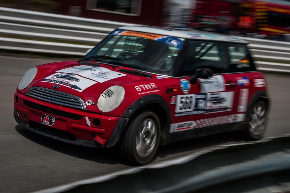 DRX Deutschen Rallycross Meisterschaft 2016 in Buxtehude_12