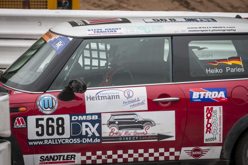 DRX Deutschen Rallycross Meisterschaft 2016 in Buxtehude_4